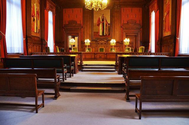 projet tuteuré-juriste