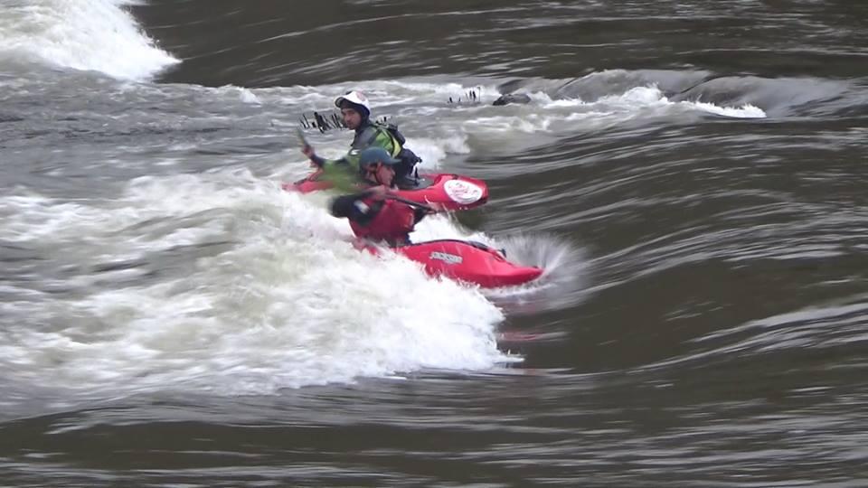 digolt, kayak, aveyron