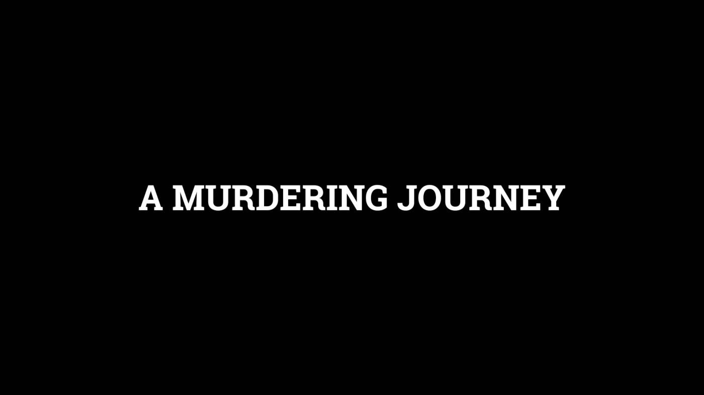 Baldy Rubio A murdering journey